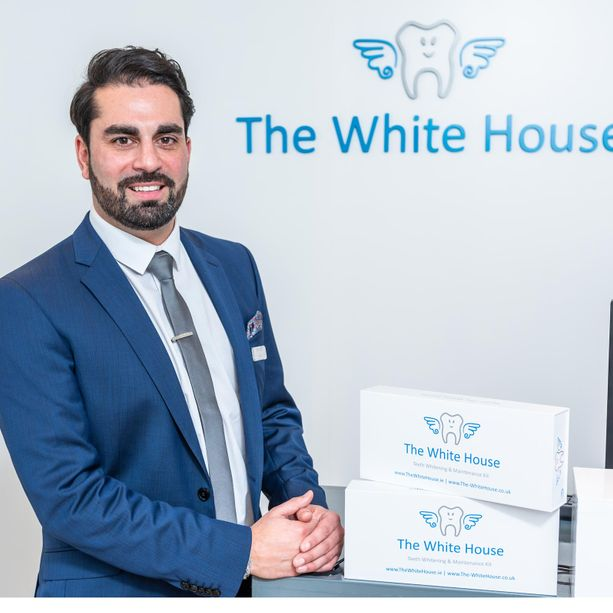 Best Photo & Video Production Ltd. - the white house